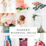 Modern Wedding Ideas You'll Love