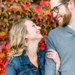 Top 3 Engagement Session Locations in Downtown Bay City