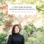 Saginaw Senior Portrait Photographer