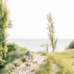 Top Michigan Beach Engagement Session Locations